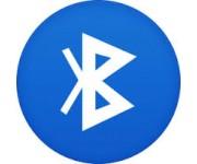 Μέσω Bluetooth