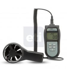 9035 Φορητό Θερμο-ανεμόμετρο με φτερωτή