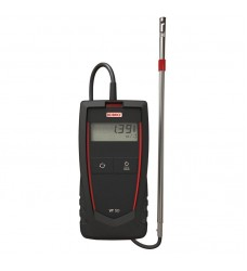 "VT50: Ανεμόμετρο ""HotWire"" Θερμαινόμενου Νήματος"