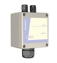 E2608-O2 Σταθερός ανιχνευτής οξυγόνου (Ο2) με έξοδο