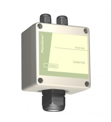 E2608-O3 Σταθερός ανιχνευτής όζοντος (O3) με έξοδο