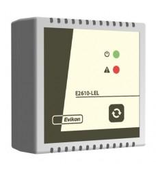E2610-LEL Σταθερός ανιχνευτής εύφλεκτων αερίων LEL