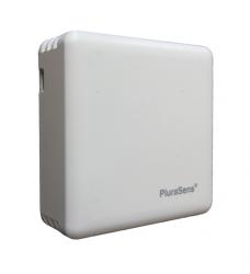 E2228L Καταγραφικό ελέγχου ποιότητας αέρα χώρου
