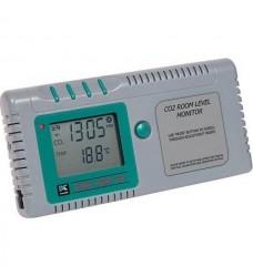 Kane-alert-CO2 Όργανο Ελέγχου Ποιότητας Αέρα (CO2-Θερμ.)