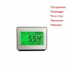 TL2000 Έλεγχος Ποιότητας αέρα με καταγραφή