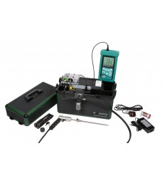 K9206-Quintox Αναλυτής Καυσαερίων Αναβαθμίσιμος Βιομηχανικού Τύπου