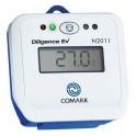N2011 Καταγραφικό Θερμοκρασίας με EN12830