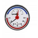 CPM03T.F63.G1/2 Αναλογικό Θερμομανόμετρο