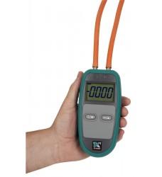 K3200 Διαφορικό Πιεσόμετρο +/-200mBar Υψηλής Ανάλυσης