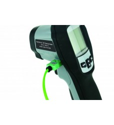 Raytemp28 Θερμόμετρο Υπέρυθρων Διπλό Laser-Υψηλής Θερμοκρασίας