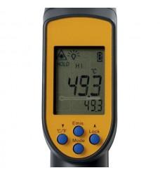 Raytemp38 Θερμόμετρο Υπερύθρων με δυνατότητα σύνδεσης θερμοστοιχείου