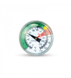 800-810 Αναλογικό Θερμόμετρο Γάλακτος & Καφέ