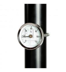800-971 Αναλογικό Θερμόμετρο Σωλήνων