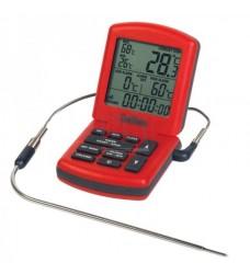 810-044 ChefAlarm®  θερμόμετρο μαγειρέματος με χρονόμετρο & συναγερμό