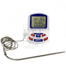 810-060 Ψηφιακό Θερμόμετρο φούρνου