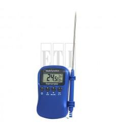 810-961 Οικονομικό θερμόμετρο με συναγερμούς
