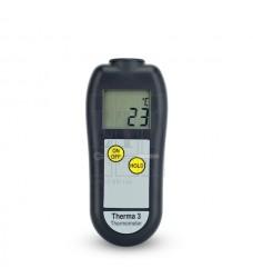 221-043 Θερμόμετρο μεγάλου εύρους με θερμοστοιχείο εμπήξεως